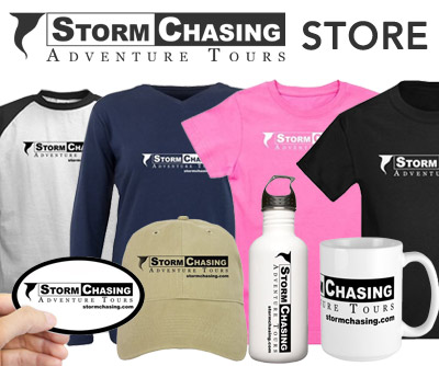 Storm Chasing Adventure Tours Store
